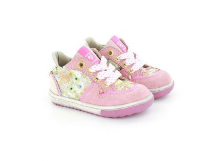 ShoesMe LACE-UP Shoes (Bom Bom Pink) 20 only!